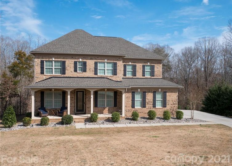 461 Swift Creek Cove Clover, SC 29710