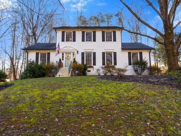 1706 Fox Hollow Road Greensboro, NC 27410 - Image 1