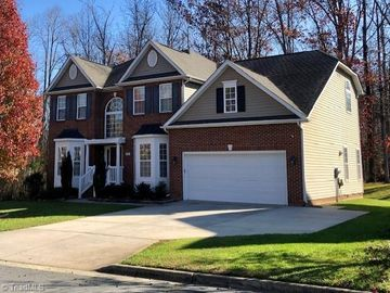 4994 Winding Ridge Drive Greensboro, NC 27406 - Image 1