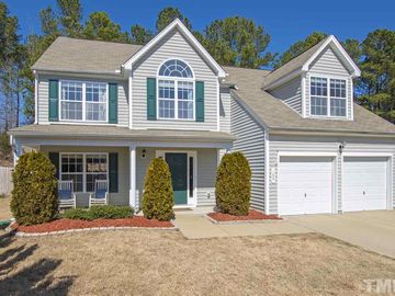 108 Jasmine Valley Court Holly Springs, NC 27540 - Image 1