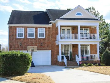 120 Bryce Meadow Drive Holly Springs, NC 27540 - Image 1