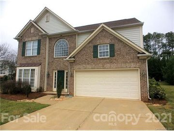 9706 Winged Trail Court Charlotte, NC 28277 - Image