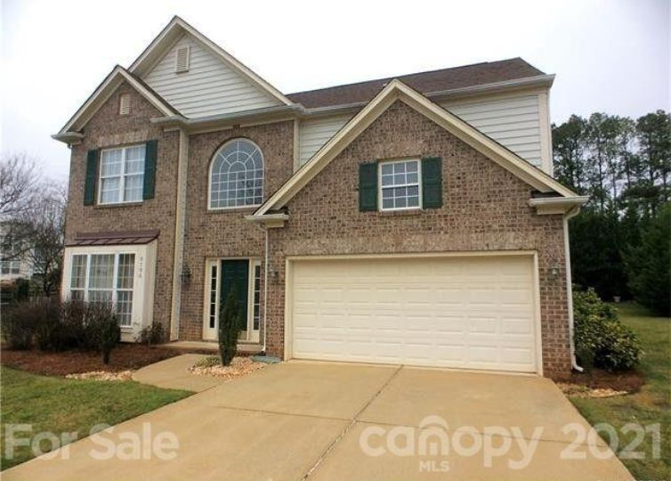9706 Winged Trail Court Charlotte, NC 28277