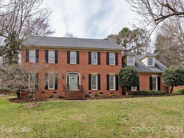 640 Barington Place Matthews, NC 28105 - Image 1