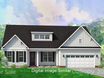 163 Wescot Drive NW Concord, NC 28027 - Image