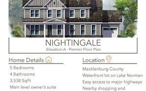 16201 Henry Lane Huntersville, NC 28078 - Image 1