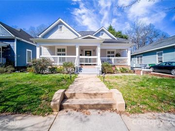 1609 Allen Street Charlotte, NC 28205 - Image 1