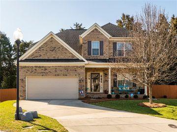 4928 Fox Chase Road Greensboro, NC 27410 - Image 1
