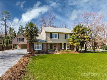 5600 Wintercrest Lane Charlotte, NC 28209 - Image 1
