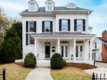 2106 Breeze Road Raleigh, NC 27608 - Image 1