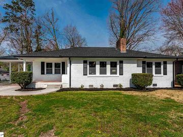 7 N Gaywood Drive Greenville, SC 29615 - Image 1