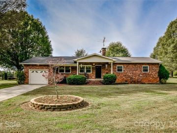 1575 Shinnville Road Cleveland, NC 27013 - Image 1