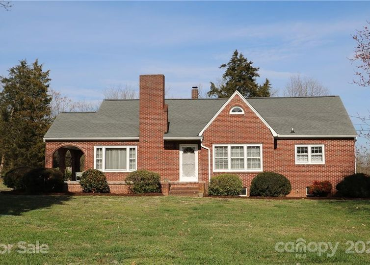 4136 Polkville Road Shelby, NC 28150