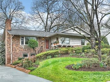 5441 Wintercrest Lane Charlotte, NC 28209 - Image 1