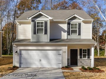 6519 Karenstone Drive Charlotte, NC 28215 - Image