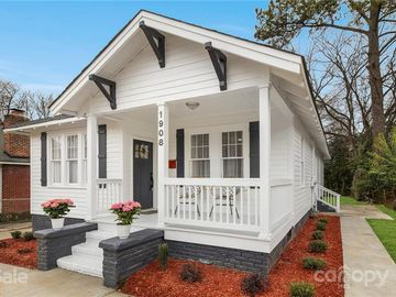1908 Wilmore Drive Charlotte, NC 28203 - Image 1