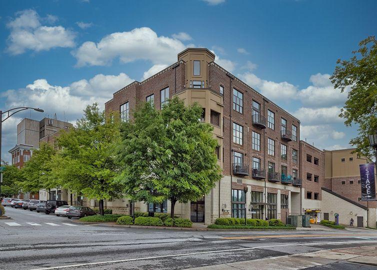 101 W Court Street UNIT 315 Greenville, SC 29601