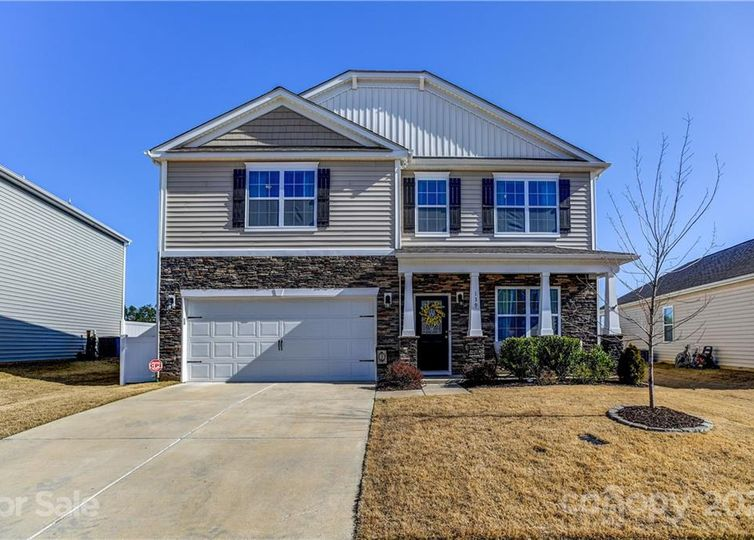 139 Kingsway Drive Mooresville, NC 28115