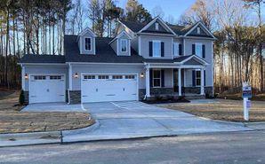 1040 Knotty Oaks Drive Cary, NC 27523 - Image 1
