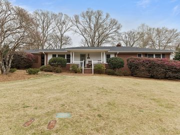 208 Hunter Avenue Clemson, SC 29631 - Image 1