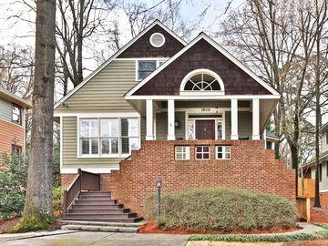 1606 Tippah Avenue Charlotte, NC 28205 - Image 1