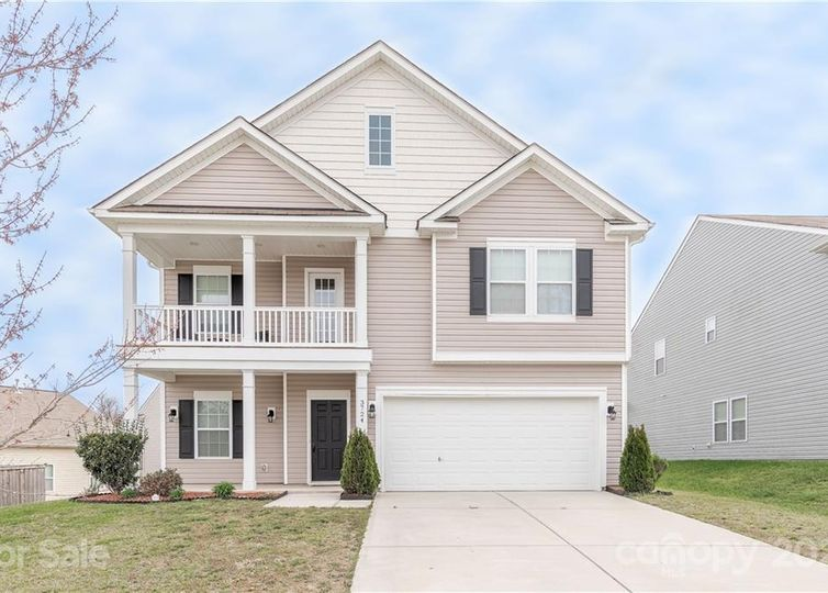 3724 Gricklade Drive Charlotte, NC 28262