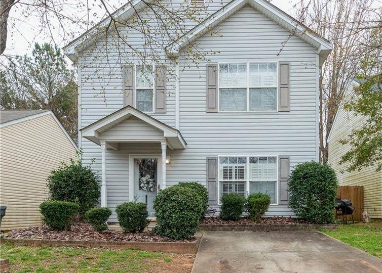 6720 Hidden Forest Drive Charlotte, NC 28213