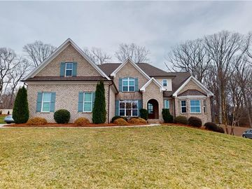 1346 Stable Bend Lane Winston Salem, NC 27106 - Image 1