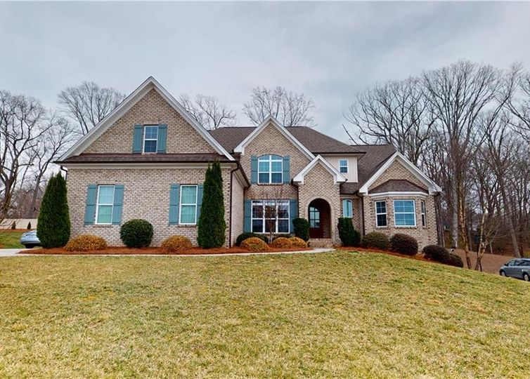 1346 Stable Bend Lane Winston Salem, NC 27106