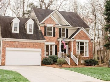 8517 Tatebrook Lane Huntersville, NC 28078 - Image 1