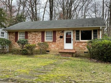 1733 Dunbar Street Greensboro, NC 27401 - Image 1