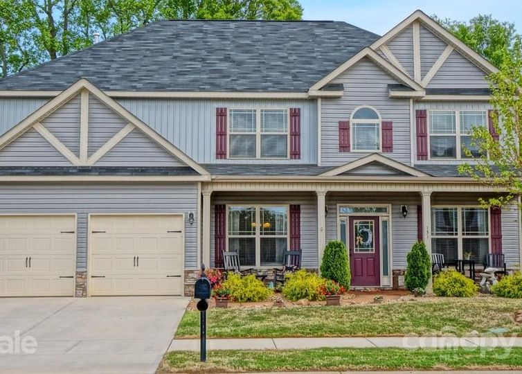 131 Cole Drive Mooresville, NC 28115