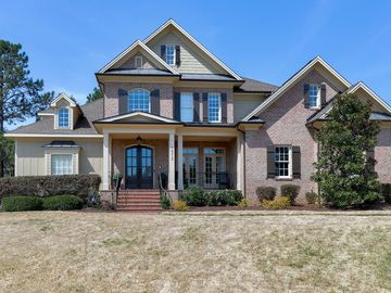 1512 Obrien Circle Wake Forest, NC 27587 - Image 1