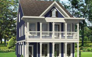 1215 Gloriosa Street Apex, NC 27523 - Image