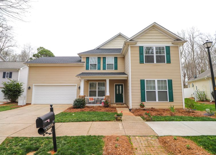 13238 Meadowmere Road Huntersville, NC 28078