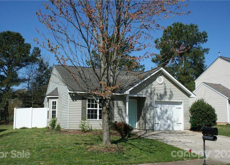 6025 Mentone Lane Charlotte, NC 28269