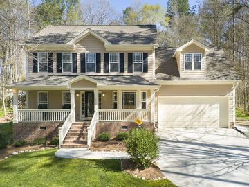 424 Old Gold Place Fuquay Varina, NC 27526 - Image 1