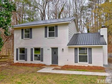516 Killington Drive Raleigh, NC 27609 - Image 1