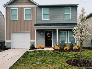 3917 Vershire Avenue Greensboro, NC 27406 - Image