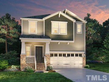 640 Sage Oak Lane Holly Springs, NC 27540 - Image 1