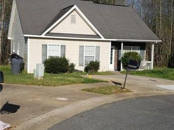 6341 Derryfield Drive Charlotte, NC 28213 - Image 1