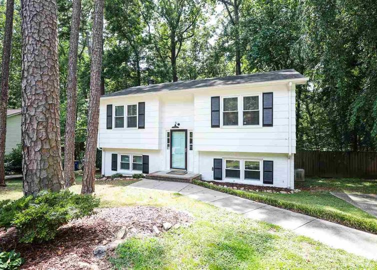 7309 Barberry Court Raleigh, NC 27615