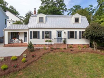 348 Pine Forest Drive Extension Greenville, SC 29605 - Image 1