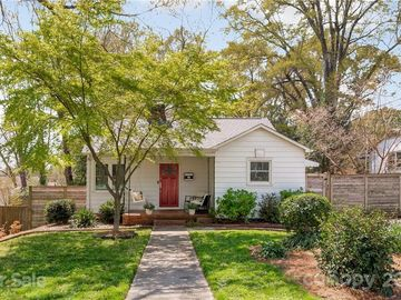 1112 Meadow Lane Charlotte, NC 28205 - Image 1