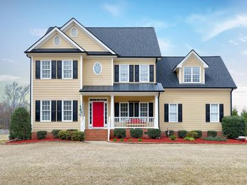 3101 Wilbon Ridge Drive Holly Springs, NC 27540 - Image 1