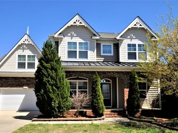 121 Byers Commons Drive Mooresville, NC 28117 - Image 1