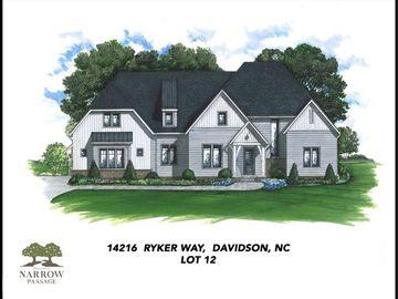 14216 Ryker Way Davidson, NC 28036 - Image 1