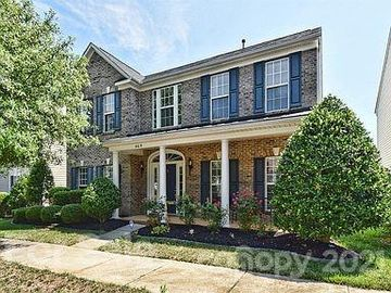 6619 Olmsford Drive Huntersville, NC 28078 - Image