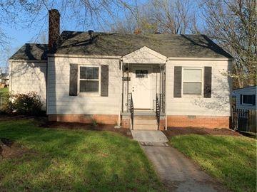 220 N Melville Street Graham, NC 27253 - Image 1