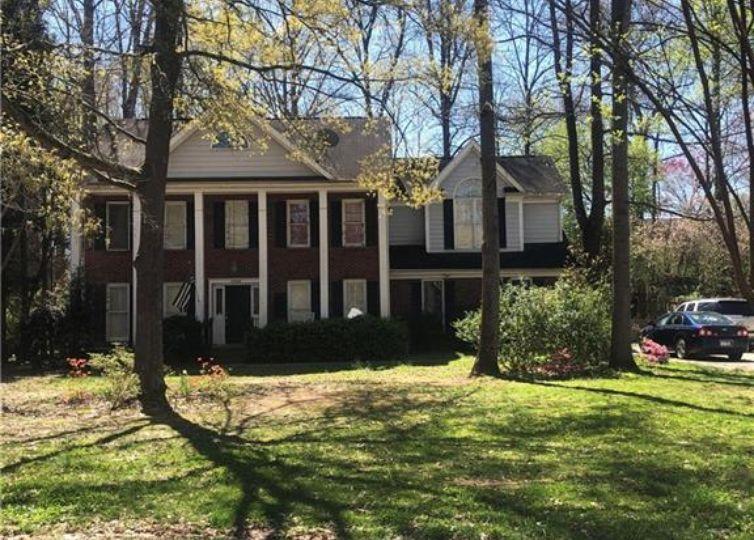 8900 Magnolia Estates Drive Cornelius, NC 28031
